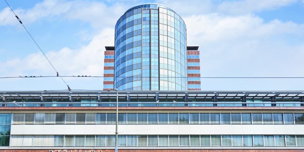 banque centrale De Nederlandsche Bank