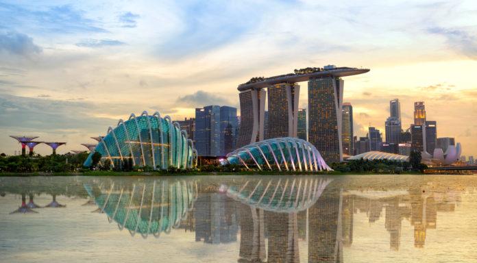 L'Australie et Singapour vont tester le commerce sans papier grâce à la technologie Blockchain - le blog du coin - leblogducoin