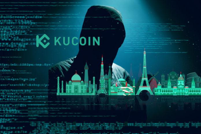 La plateforme d'échange KuCoin récupère 100% des fonds piratés.