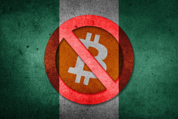 Le Nigeria a interdit le bitcoin – Position ferme et inattendue de la Banque Centrale