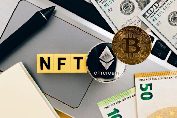 Nft-crypto-bitcoin-ethereum