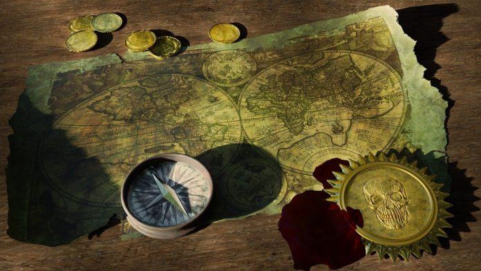 La chasse au trésor NFT dans les rues de Bordeaux - adventure-2528477_1280