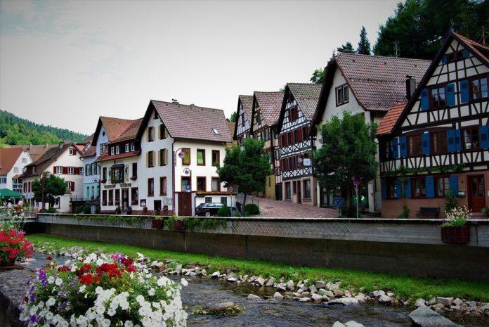 Une maison allemande en vente sous forme de NFT - german-homes-3471392_1280